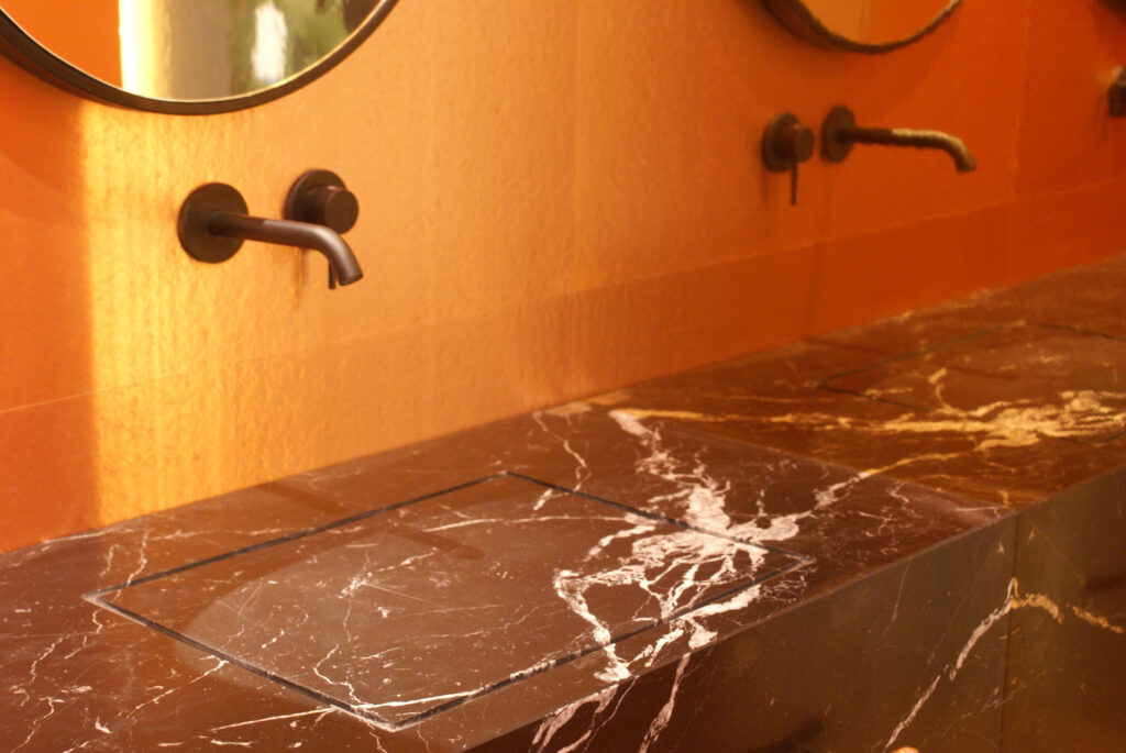 Lavabo Piatta. Marbella Design Fair. Interiorismo In Out Studio